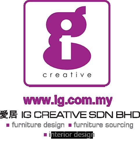 IG Creative Logo